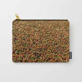 Peppercorns! Spice up your life! Carry-All Pouch