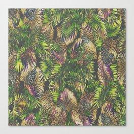 Tropicalalala Canvas Print