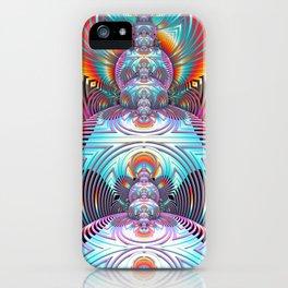 Awaken ^_^ iPhone Case