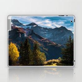 Nature SPIRIT Laptop & iPad Skin
