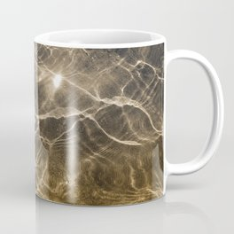 Golden Reflection 0311 Coffee Mug