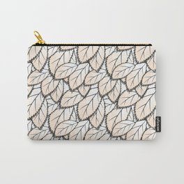 Leaves 2 Carry-All Pouch