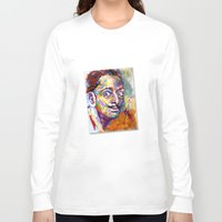 salvador dali Long Sleeve T-shirts featuring salvador dali by yossikotler