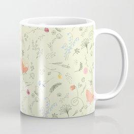 Woodland Wonders (Cilantro) Coffee Mug