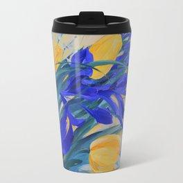 ABOUT SPRING Travel Mug