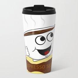 Expresso Self Travel Mug
