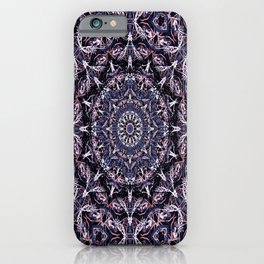 Forgiving Who You Are iPhone Case