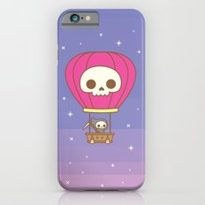 Hot Air Balloon Rides with the Reaper Slim Case iPhone 6s