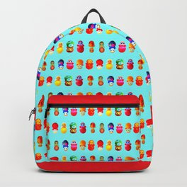 Dollies Backpack