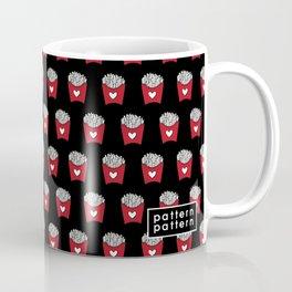 FRENCH FRIES / pattern pattern Coffee Mug