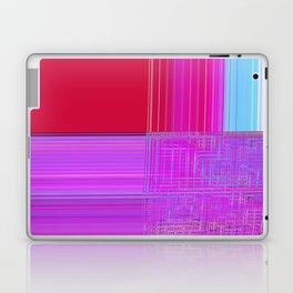 Re-Created Northern Cross7 by Robert S. Lee Laptop & iPad Skin