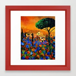 tuscany 452150 Framed Art Print