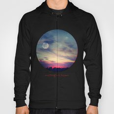 Anything could happen Hoody