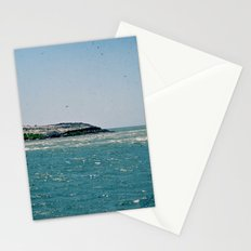 Sound to Shore Stationery Cards