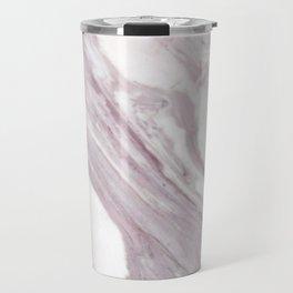 Swirl Marble Travel Mug