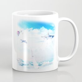 Ethereal Navigation Coffee Mug
