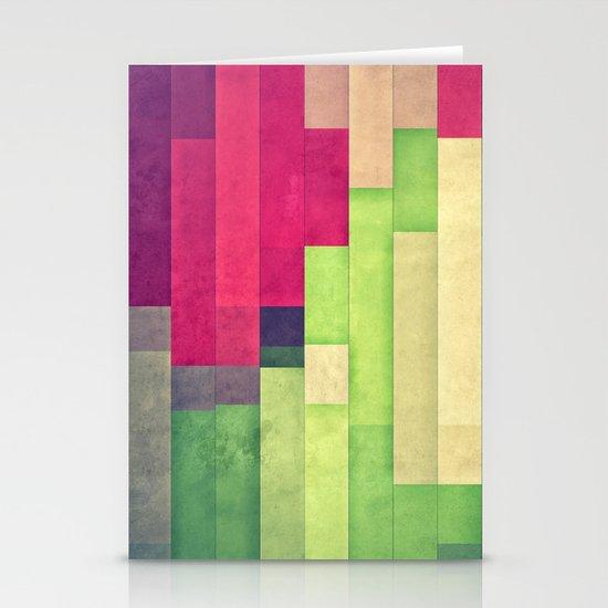 xprynng lyyns Stationery Cards