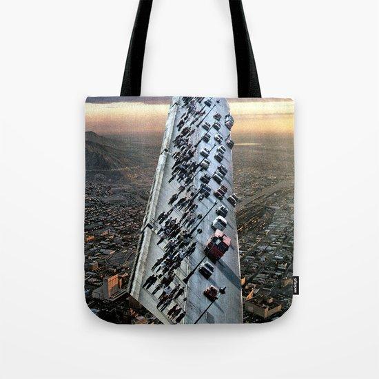 Mile 604 Tote Bag