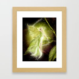 The Temptation Framed Art Print