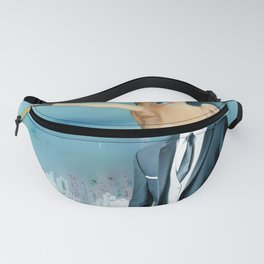 The Lie of Pinocchio Fanny Pack
