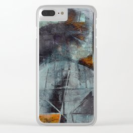 taking the damage on Clear iPhone Case