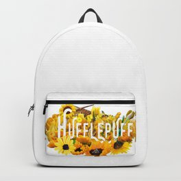 Helga's Sunflowers Backpack