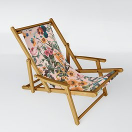 EXOTIC GARDEN XVIII Sling Chair