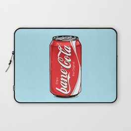 Bane Cola Laptop Sleeve