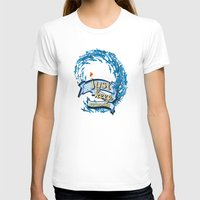 finding nemo T-shirts featuring just keep swimming.. finding nemo by studiomarshallarts