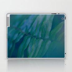 Midnight Green Laptop & iPad Skin