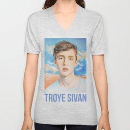 Troye Sivan Unisex V-Neck
