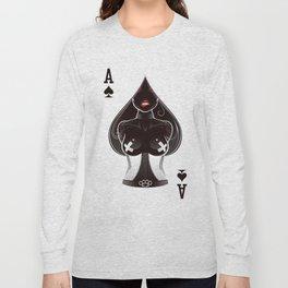 The Bitch Long Sleeve T-shirt
