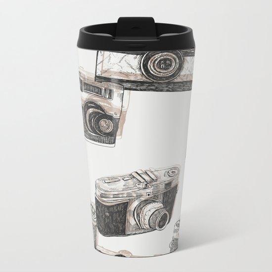 You Can't Beat The Classics Metal Travel Mug
