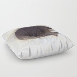 Furball Floor Pillow