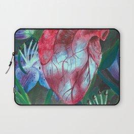 Wild heart Laptop Sleeve
