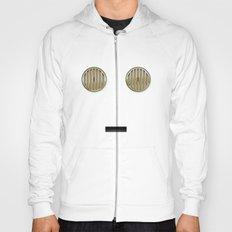 minimalist c3po Hoody