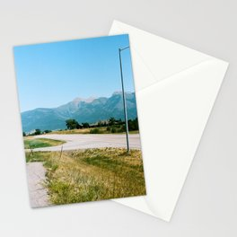 The American West Stationery Cards