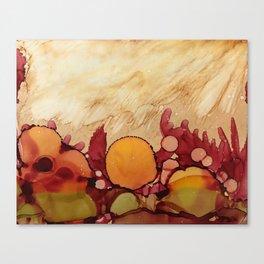 AI3 Canvas Print