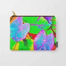 Rainbow Kalo Carry-All Pouch