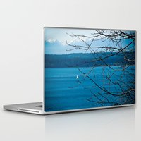 frame Laptop & iPad Skins featuring Frame by Kiersten Marie Photography