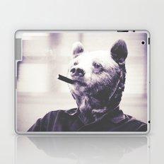 Bear Essentials  Laptop & iPad Skin