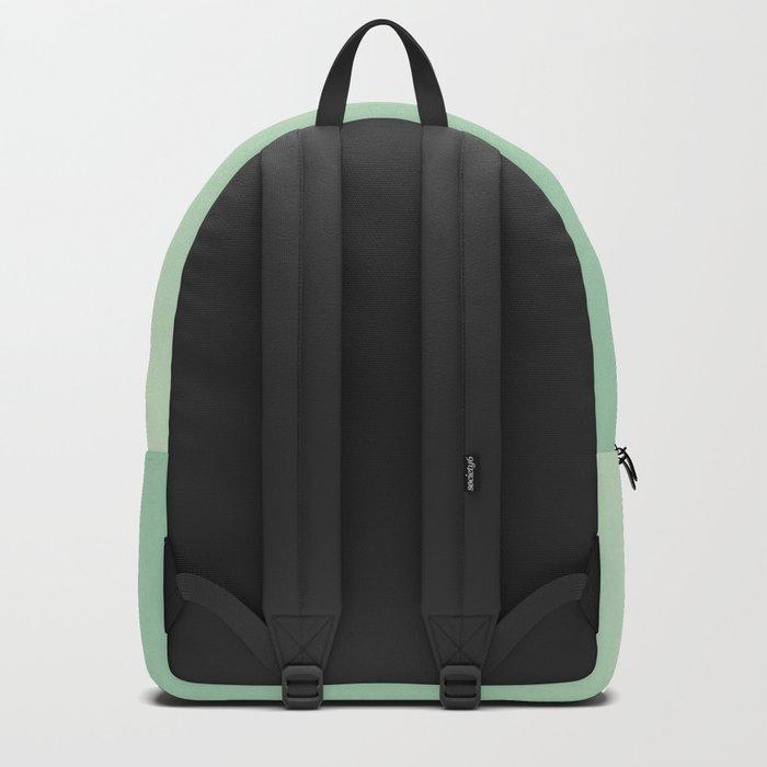 Autumn Palms II Backpack