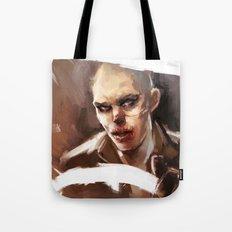 NUX Tote Bag