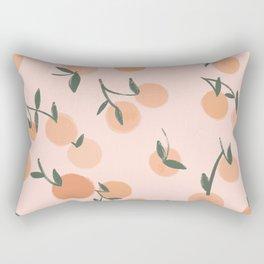 Fruit Harvest Rectangular Pillow