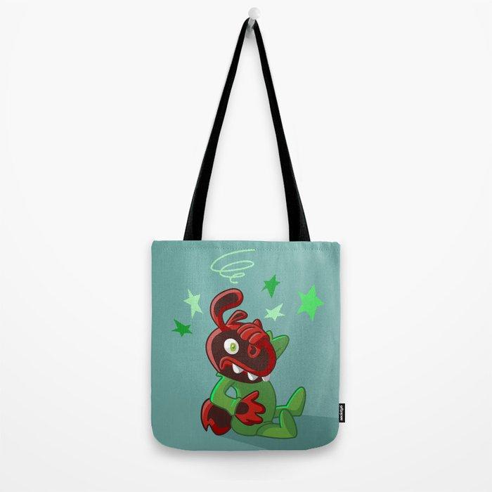 Wilson: Dazed & Confused Tote Bag