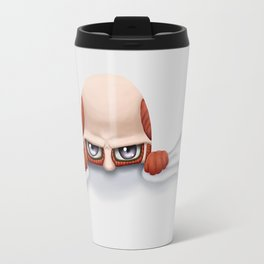 Shingeki no Colossy! Travel Mug