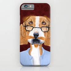 Mr. Retired Slim Case iPhone 6s