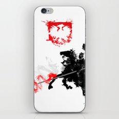Polish Hussar iPhone & iPod Skin