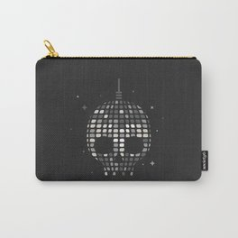 Death Disco Carry-All Pouch