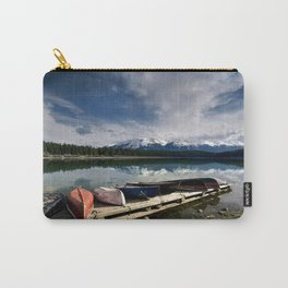 Canoes Carry-All Pouch